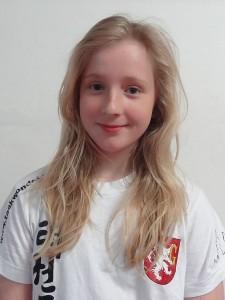 Kateřina Pšeničková